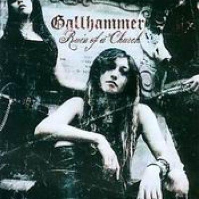GALLHAMMER: Ruin of a Church [DVD]