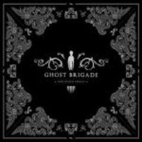 GHOST BRIGADE: neues Album ´Isolation Songs´ im August 2009