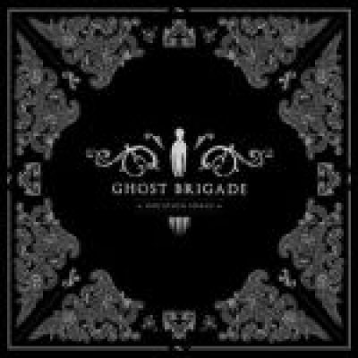 GHOST BRIGADE: neues Album ´Isolation Songs´ im August 2009
