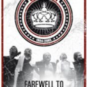 GLUECIFER: ´Farewell To The Kings Of Rock´ – DVD kommt im Januar