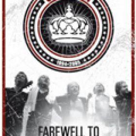 GLUECIFER: ´Farewell To The Kings Of Rock´ – DVD kommt im Januar