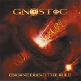 GNOSTIC: ´Engeneering The Rule´  – Debütalbum im Mai