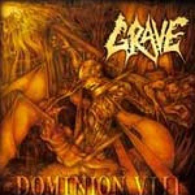 GRAVE: Song von neuen Album ´Dominion VIII` online