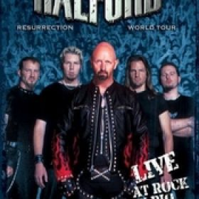 HALFORD: Resurrection World Tour – Live At Rock In Rio III