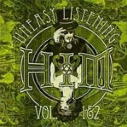 HIM: Neuveröffentlichung von  ´Uneasy Listening I & II`