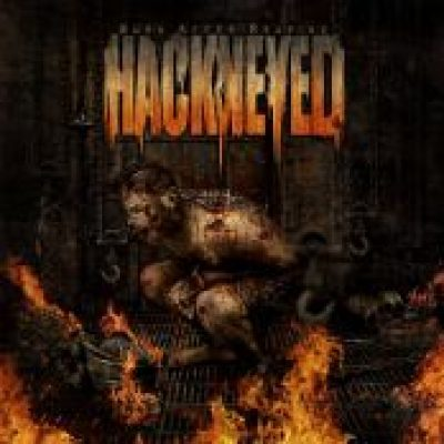 HACKNEYED: weiterer Song vom neuen Album ´Burn After Reaping´