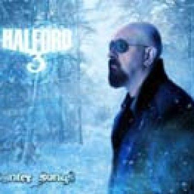 HALFORD: ´Winter Songs´ – das Weihnachtsalbum