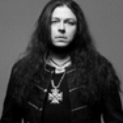 HAMMERFALL: Pontus Norgren ist neuer Gitarrist