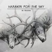"HARAKIRI FOR THE SKY: Video-Clip zu ""The Traces We Leave"""