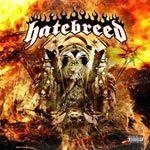 HATEBREED: Song ´Merciless Tide´ gratis downloaden