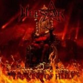 HELSTAR: drei Songs von ´The King Of Hell´ online