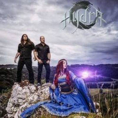 "HYDRA: Video-Clip zu ""Between Two Worlds"""