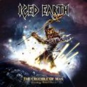 ICED EARTH: sechs Samples von ´The Crucible Of Man – (Something Wicked Part II)´ online