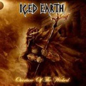 ICED EARTH: neuer Gitarrist, Single im Juni 2007