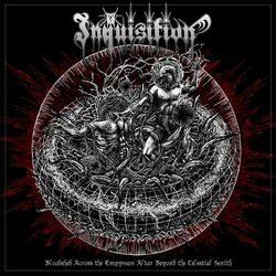 INQUISITION: präsentieren Track vom siebten Album