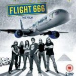 IRON MAIDEN: Flight 666 [DVD]