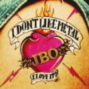 J.B.O.: neues Album ´I Don´t Like Metal, I Love It´ im August 2009