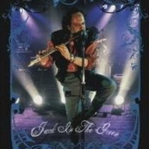 JETHRO TULL: Jack in the green