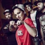 "JINJER: Video zu ""Pisces"" & Tour im April"