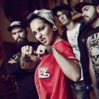 "JINJER: Video-Clip zu ""I Speak Astronomy"""