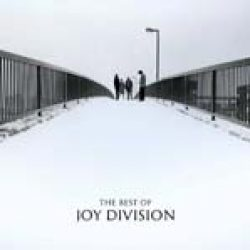 JOY DIVISION: Best-Of Doppel-CD