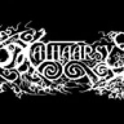 KATHAARSYS: Album `Anonymous ballad` kommt