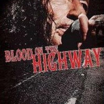 KEN HENSLEY: Blood on the highway – The exclusive release concert [DVD]