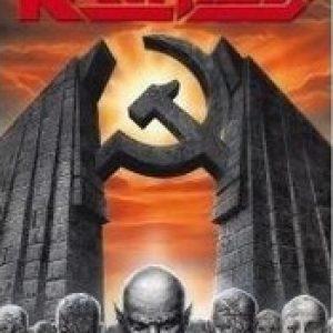 KREATOR: At The Pulse Of Kapitulation [DVD]