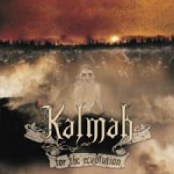 KALMAH: neues Album ´For The Revolution´
