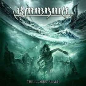 "KAMBRIUM: Lyric-Video zu ""Shattered Illusions"""