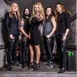 KOBRA AND THE LOTUS: unterschreiben bei Napalm Records