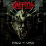 KREATOR: ´Hordes Of Chaos´ in den Charts