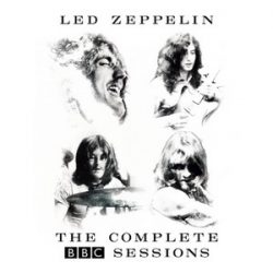 "LED ZEPPELIN: Liveversion von ""Communication Breakdown"" online"
