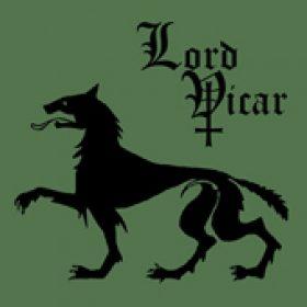 LORD VICAR: EP `The Demon Of Freedom` im März