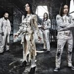 "LACUNA COIL: Video-Clip zu ""Delirium"""