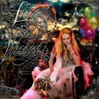 LITA FORD: Song ´Crave´ aus dem neuen Album ´Wicked Wonderland´ online