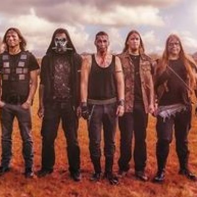 """MARTYRION: Video-Clip zu """"What We Leave Behind"""""""