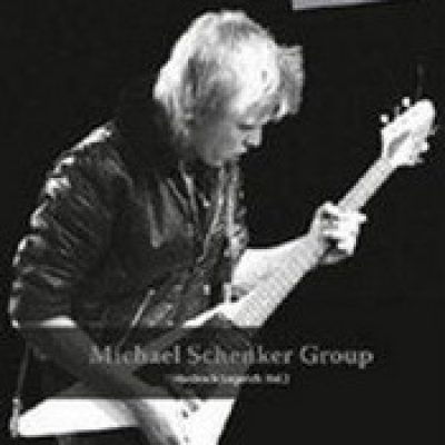 MICHAEL SCHENKER GROUP: Live At Rockpalast 1981 [DVD]
