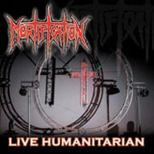 MORTIFICATION: Live-CD, DVD und Tour
