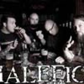 "MALEFICE: ""Dawn of Reprisal"" – neues Album am 27.02.09"