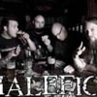 "MALEFICE: ""Dawn of Reprisal"" – neues Album am 27.02.09"