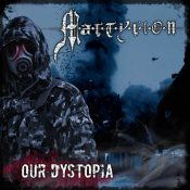 MARTYRION: Our Dystopia
