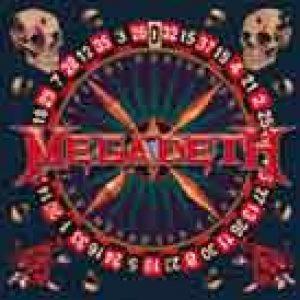 MEGADETH: unveröffentlichte Songs im Netz