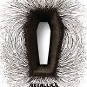 METALLICA: Cover von ´Death Magentic´