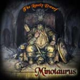 MINOTAURUS: ´The Lonely Dwarf´ – Video zum neuen Album