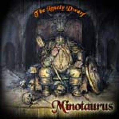 MINOTAURUS: ´The Lonely Dwarf´ – Video zum neuen Album