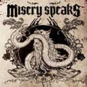 MISERY SPEAKS: ´Disciples Of Doom´ – Song vom neuen Album online