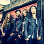 "MONUMENT: Lyric-Video zu ""A Bridge Too Far"""