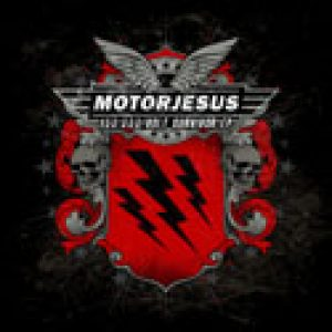 MOTORJESUS: EP ´100.000 Volt Survivor´ als kostenloser Download