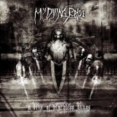 MY DYING BRIDE: neues Album, neue Single